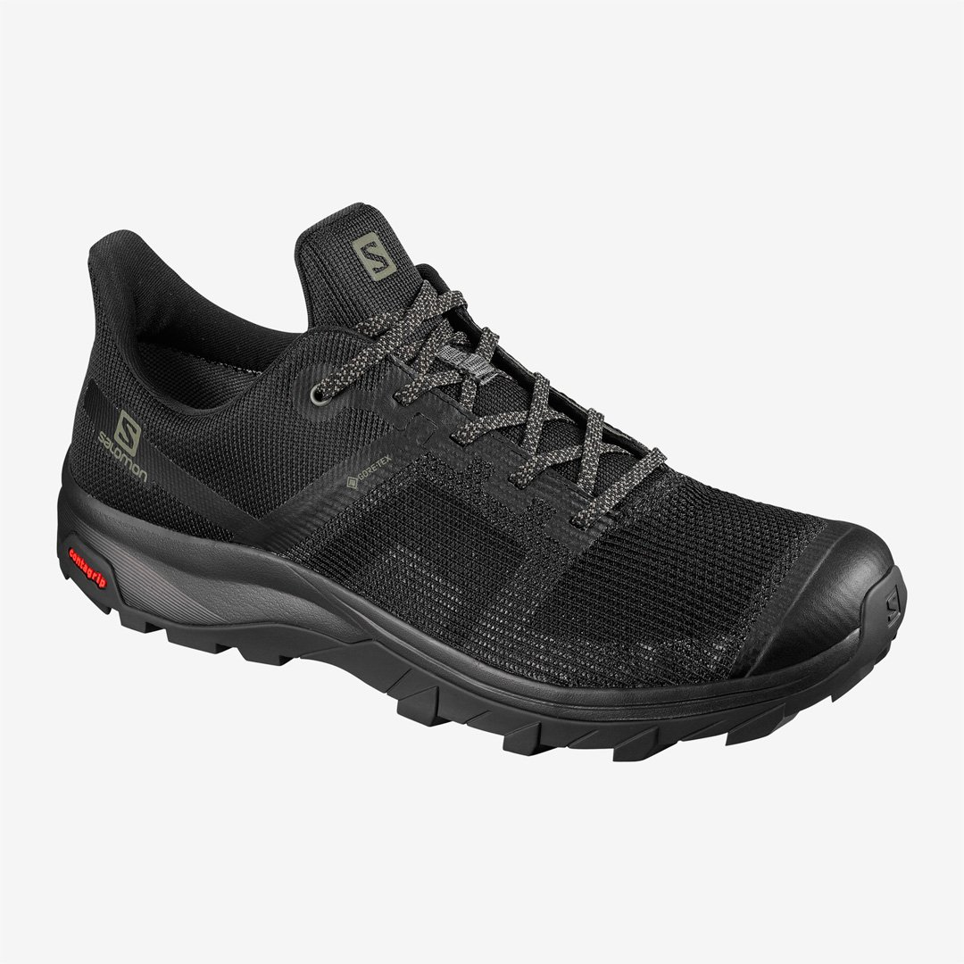 Salomon Outline Prism Gore-Tex Damesko