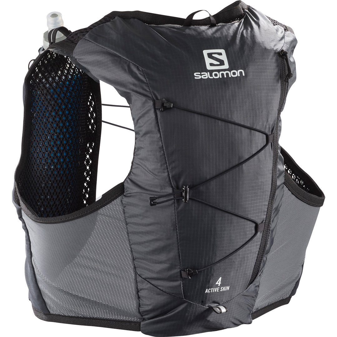 Salomon Active Skin 4 Set Løberygsæk