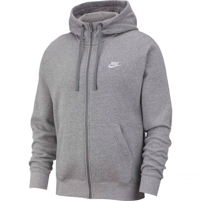 Nike fleecejakke