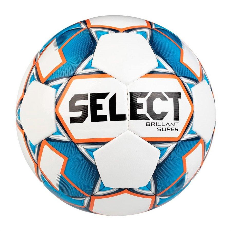 Køb Select Brillant Super Fodbold