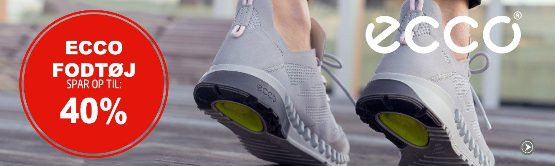 Sandaler fra Ecco og Teva. Cruz sandaler fra 100,-