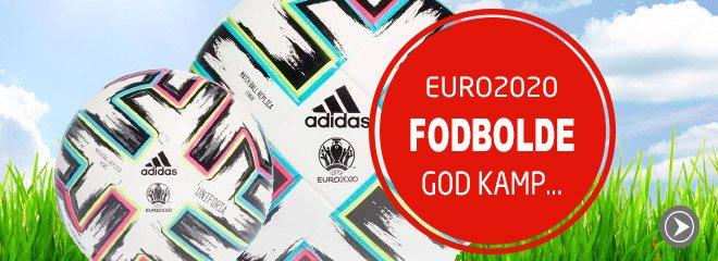 EURO2020 Fodbolde
